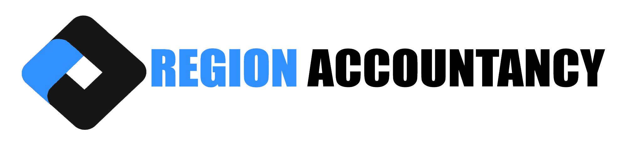 Region, Accountancy, Logo, Region Accountancy, Accountants