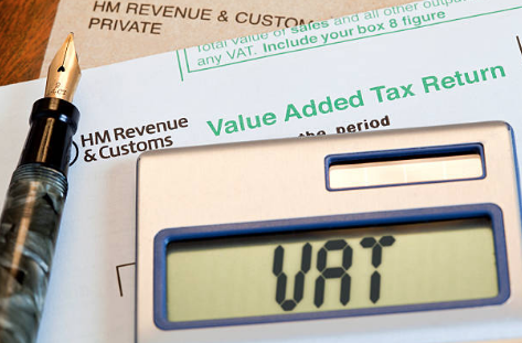 VAT, VAT Returns, Accountant VAT, Accountancy Company