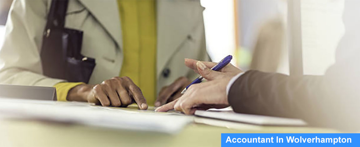 Accountant, Wolverhampton, Accountancy, Region Accountancy